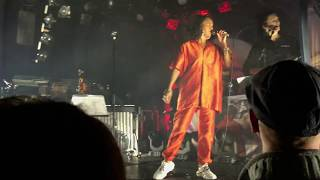 Neneh Cherry   Natural Skin Deep (Live At Melkweg)