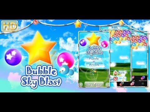 Video of Bubble Sky Blaster PRO