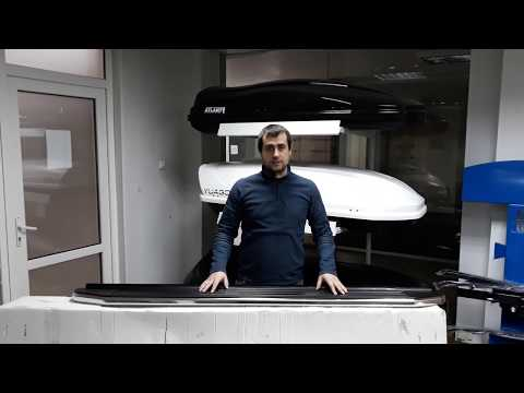 Обзор порогов Rival Premium - АВ-АКС.РУ