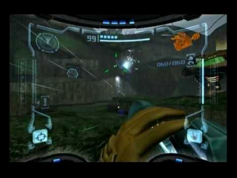 Metroid Prime Trilogy Versions Look Worse Than The Originals