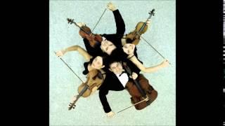 Robert Schumann - String Quartet op.41 no.3