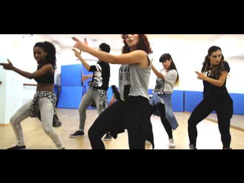 Diana Duarte | @DianaDuarte_Choreography | @Alkaline-