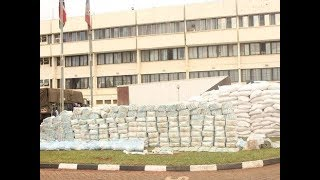 Government Chemist: Part of the sugar consignment seized was laced with copper