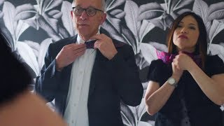 Bow Tie | Stephen Mandel | Alberta Party | with Serena Mah directed by Raoul Bhatt
