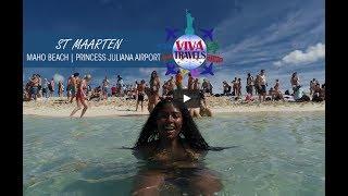 A Sint Maarten Daycation