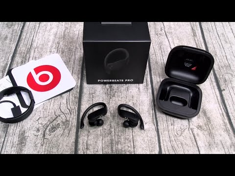 """Powerbeats Pro """"Real Review"""""""
