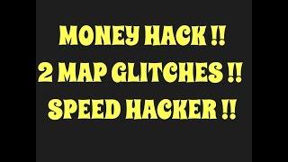 Deathrun Portable: MONEY HACK, 2 NEW MAP GLITCH, (SPEED HACKER)