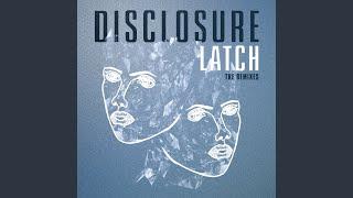Latch Feat. Sam Smith (Jamie Jones Remix)