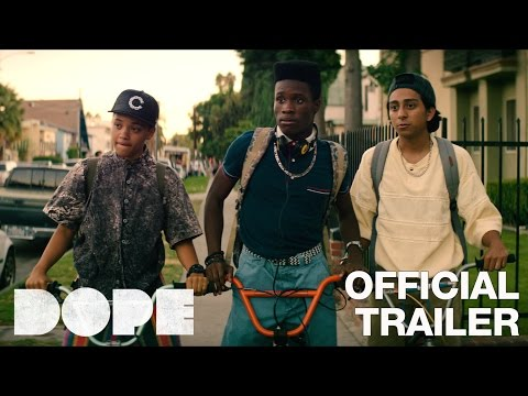 DOPE - At Participating Cinemas August 20 - Trailer