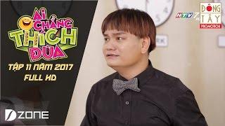 Phát Âm Chuẩn l Ai Chẳng Thích Đùa l Tập 11 Full (19/3/2017)