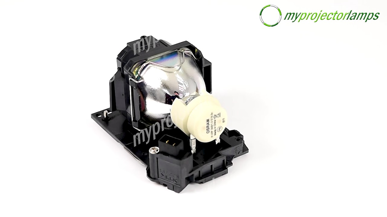 Hitachi CPEX250 Projector Lamp with ModuleMPLampscouk