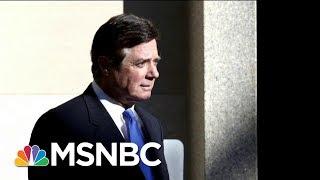 Robert Mueller Puts Out 'Just Enough To Scare' President DonaldTrump Orbit | Morning Joe | MSNBC thumbnail