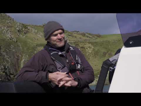 Brig Eagle 8 video