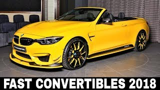 10 Best Sports Cars with Drop Tops: Comparing Prices of Fast Cabrios