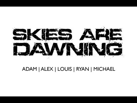 Skies Are Dawning - Trend (Live Demo)