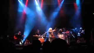 Angelo Branduardi - Gulliver - in concerto - Vicenza 2015