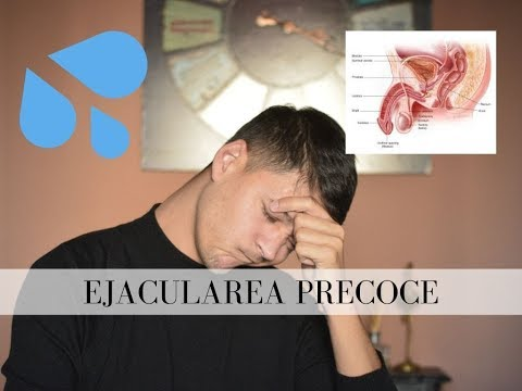 De ce are un om probleme de erecție