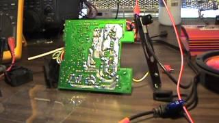 Light Bulb Trick / Inverter Repair