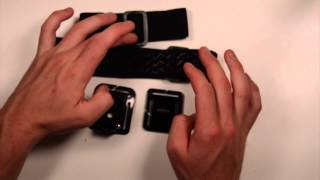 GoPro Head Strap Assembly and Disassembly: GoPro Mounting Tips and Tricks