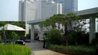 Mandarin Oriental Hotel Jakartra