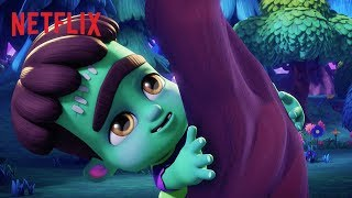 Frankie's Furever Friend Song 🎶 Super Monsters Furever Friends | Netflix