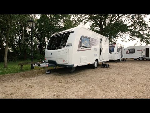 The Practical Caravan Coachman VIP 460 review