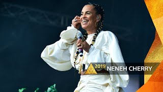 Neneh Cherry   Natural Skin Deep (Glastonbury 2019)
