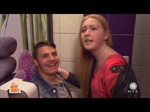 Sex-Video mit Studenten