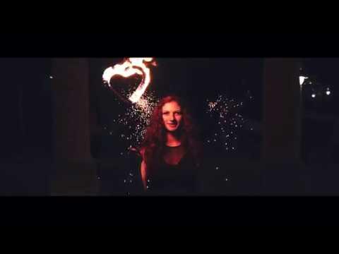 """Акробатичне піро-вогняне шоу """"F.E.W.Project"""", відео 8"""