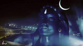 Shiv Stotram - Yogeshwaraya Mahadevaya 21 times intense chanting (Sounds of Isha). - OF