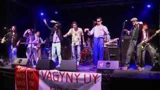 Video 30 není 130 - Vagyny Dy Praga na Majálesu 2014 (sestřih)