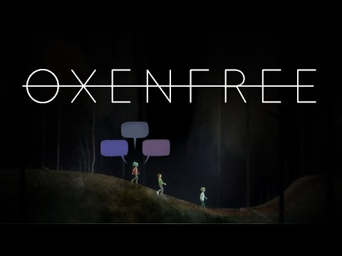 OXENFREE: Official Teaser #1 thumbnail
