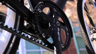 Bike Geeks: A Review of the Gates Carbon Drive System