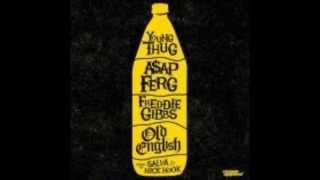 Young Thug Ft Freddie Gibbs & ASAP Ferg - Old English (Instrumental)