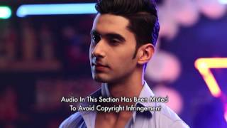 Laksh Lalwani aka Parth of Warrior High Celebrates his with
