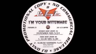 666 - I'm Your Nitemare (Original Mix) (1999)