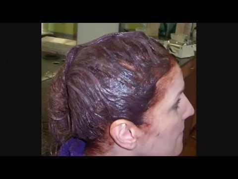 Glis manok hair mask review