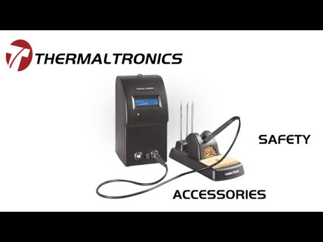 Thermaltronics 9000S Soldering Station