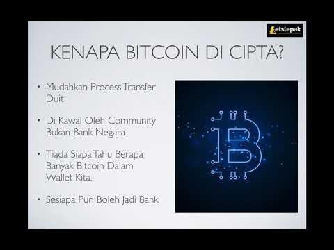 Piattaforma vienai prekybai bitcoin