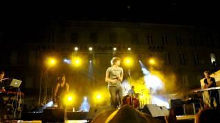 Julian Perretta - Stitch me up (Carcassonne 13 juillet 2011)