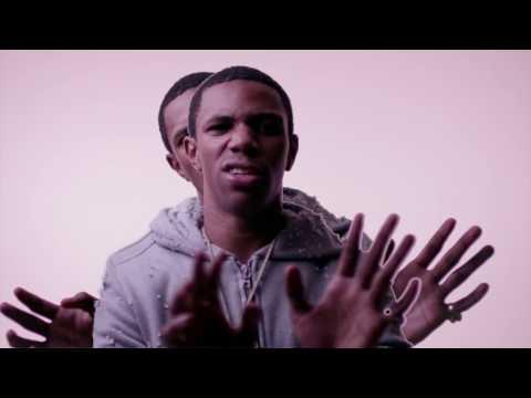 A Boogie Wit Da Hoodie - Timeless (DJ SPINKING) [Official Music Video]