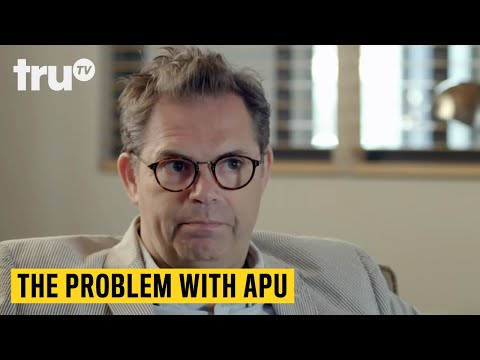 The Problem with Apu (Trailer)