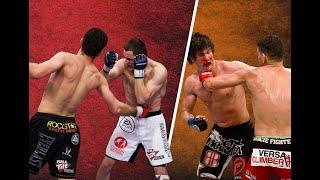 Nick Diaz's beautiful boxing | The return 2021