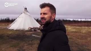 Неизвестная Россия   Лабытнанги, где в колонии сидит Сенцов