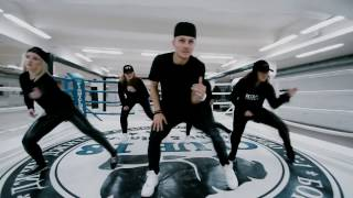 Tank – Amazing | Ragga Jam | Choreography by Perekin Anton