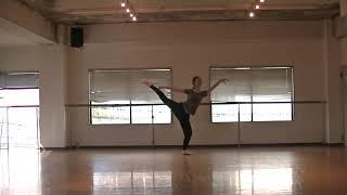 【東京】バレエ模擬試験課題①〜振付〜のサムネイル