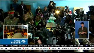 Kenya elections: Results trickle in, Kenyatta takes the lead