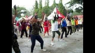 preview picture of video 'Gangnam Style ala Cepu'