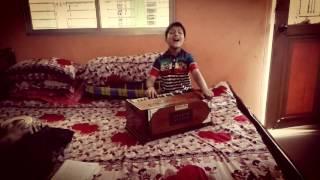 Alo Amar Alo Ogo By Debojit Chackroborty
