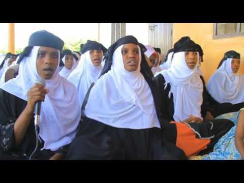 Madrasatul Aly-Badawy  Masange kondoa swalatu Alannab na mlango wa kwanza 2017